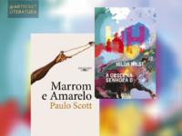 Clubes de Leitura Online: Biblioteca de São Paulo e Biblioteca Parque Villa-Lobos abrem inscrições