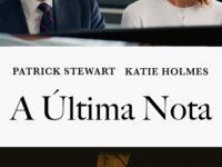 'A Última Nota' tem estreia digital em 31 de julho