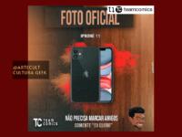 CONCORRA A UM IPHONE: Em parceria com Team Comics e outros sites, o ArteCult vai dar um iPhone. Saiba como participar !