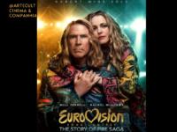 Festival Eurovision da Canção – A Saga de Sigrit e Lars: Uma comédia musical que surpreende mais pelas músicas do que pelas piadas