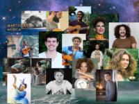 #ZiriguidumEmCasa: 13ª edição do Festivalqueproporciona cultura e diversão, incentivando o isolamento social