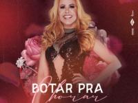 Música: Joelma confirma live show e promete aquecer os corações apaixonados na quarentena