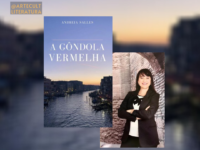 A GÔNDOLA VERMELHA: Personagens fortes, drama, tensão e muita paixão