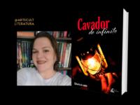 """CAVADOR DO INFINITO: Roberta de Souza, autora do livro """"Meninas de 30"""", apresenta aos leitores seu livro de poesias"""