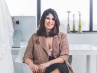 Aline Malafaia comanda live sobre a sustentabilidade na produção de vestidos de noiva