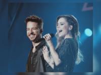 Turnê 'Nossa História':  Sandy & Júnior falam sobre a tour que chega com exclusividade ao Globoplay hoje