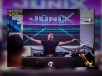 Da Série Talentos da Cena Eletrônica: Conheça o trance do DJ JUNIX