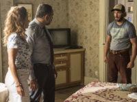 Totalmente Demais – Germano pressiona Gilda para saber se é o pai de Eliza