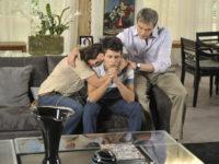 Fina Estampa – Tereza Cristina revela segredo à família