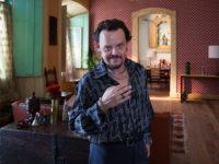 """Matheus Nachtergaele: """"'Cine Holliúdy' é uma série para o Brasil fazer as pazes consigo"""""""
