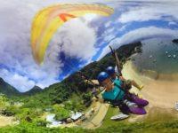 Globo Repórter – Baía da Ilha Grande garante aventuras na floresta e no mar