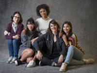 Primeiro episódio de 'As Five' será exibido na 'Pre-estreia Globoplay'