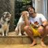Malhação: Viva a Diferença – A vida amorosa de Lica e Felipe X Felipe e Clara
