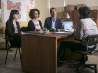 Malhação: Viva a Diferença: Lica e Edgar se reúnem com o Conselho Tutelar