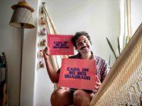 Fafá de Belém, George Sauma, Luis Lobianco e Pedroca Monteiro são os convidados do novo episódio de 'Cada um no seu Quadrado'