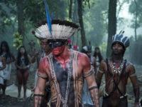 Novo Mundo – Allan Souza, que interpretou o Cacique Ubirajara, fala mais sobre seu personagem e a importância da trama