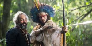Novo Mundo – Olinto ajuda na fuga de Joaquim e Anna