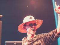 Música Eletrônica: Illusionize é a estrela do terceiro final de semana do Todxs Music Festival