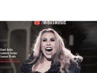 Música: Joelma comemora 25 anos de carreira com lançamento digital e inédito amanhã, dia 24