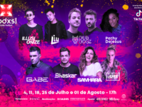 Música Eletrônica: Todxs Music Festival apresenta Dubdogz, Samhara e mais, sábado, dia 25 com transmissão via TikTok