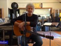 """Música: Bon Jovi apresenta Novo Single, """"Do What You Can"""""""