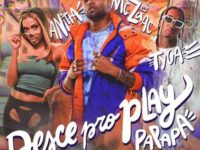 Mc Zaac Anuncia Seu Novo Lançamento: Desce Pro Play (Pa Pa Pa), Em Parceria Com Anitta E Com O Rapper Americano Tyga