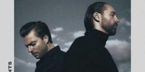 """Música Eletrônica: O duo de música eletrônica Elekfantz lança seu mais novo álbum, """"ELEMENTS"""""""