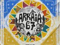 """Música: O Atitude 67 apresenta as canções do projeto """"Arraiá 67"""""""