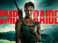 Inédito na Tv Aberta, Tela Quente exibe Tomb Raider: A Origem