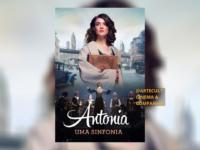 Antonia – Uma Sinfonia: Com enredo importante e necessário, peca em estabelecer um ritmo cativante e nos envolver em sua harmonia