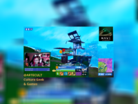 BATALHA DOS VIEWERS: Streamer JosiGamer organiza campeonato de Fortnite inclusivo