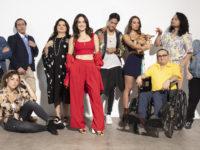Comedy Central anuncia estreia de série original inspirada na vida de Ana de la Reguera