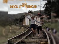 """""""Difícil É Não Brincar"""" : Produção mineira é selecionada para o Festival Internacional de Curtas-Metragens de São Paulo"""