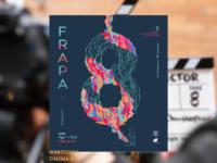 FRAPA online : Oitava edição do festival reúne roteiristas e players de todo o país e começa dia 24 de agosto