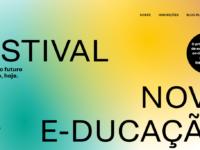 Festival Nova E-ducação: Plataforma Eleva investe em educação Pós-Covid com evento online e gratuito