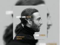 John Lennon. Gimme some truth. The Ultimate Mixes: As melhores e mais indispensáveis músicas solo de JOHN LENNON completamente remixadas