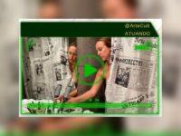 IMPROVISACIONES MÍNIMAS : Espetáculo virtual reúne artistas internacionais