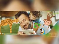 Animação Infantil: Petrobras Cultural para Crianças selecionando projetos de produção de filmes voltados para a primeira infância