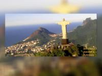REDESCUBRA O RIO: Principais pontos turísticos da cidade do Rio de Janeiro reabrem nesse sábado