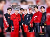 """SuperM: Supergupo de K-POP acaba de apresentar """"100"""", single de seu primeiro álbum"""