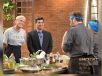 Top Chef – Quinto episódio terá Xuxa avaliando pratos veganos