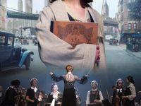 'Antonia – Uma Sinfonia' estreia em 21 de agosto
