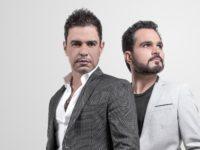 Canal Like transmite ao vivo nesta quarta show de Zezé Di Camargo & Luciano