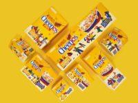 """Influenciadores celebram a diversidade e tipos diversos de famílias em lançamento de edição """"Cheerios Tamanho Família"""""""