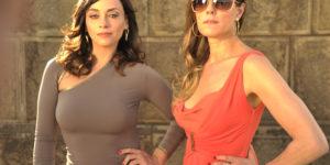 Fina Estampa – Tereza Cristina é denunciada pela morte de Marcela
