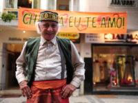 Tapas e Beijos – Um libanês muito amado