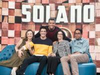 Tamanho Família – Programa deste domingo recebe Mateus Solano e Marcelo Adnet