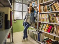 Malhação: Viva a Diferença – O esforço de Ellen para conquistar a bolsa de estudos