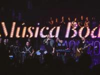 IZA recebe Naiara Azevedo, Ferrugem e Sorriso Maroto no 'Música Boa' deste sábado