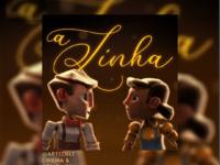 """""""A Linha"""" : Narrativa em Realidade Virtual interativa conquista o Emmy e coloca o Brasil em destaque no cenário global de experiências interativas"""
